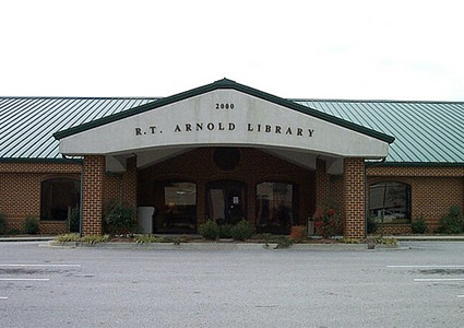 The R.T. Arnold Library
